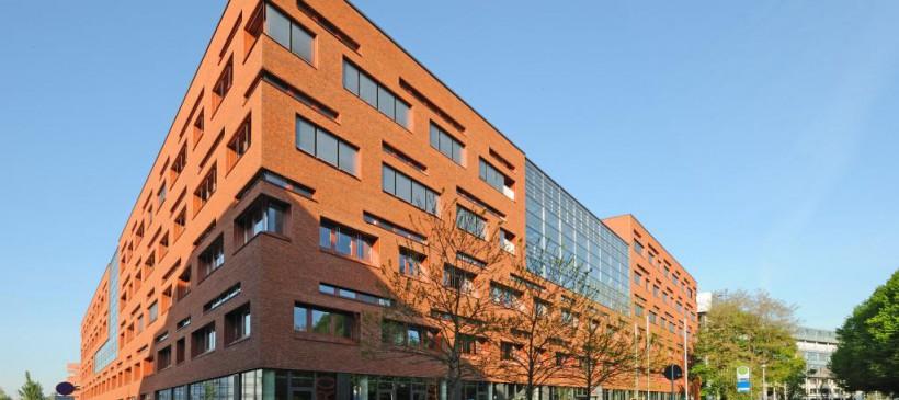 Führung über den BioCity Campus Leipzig