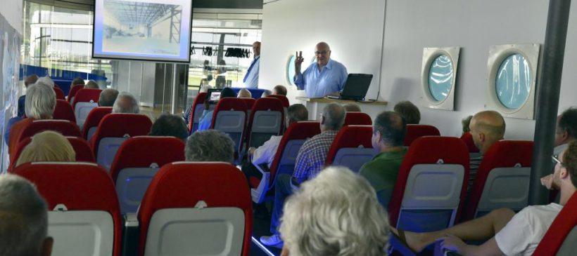 Gesellschaft zur Bewahrung von Stätten deutscher Luftfahrtgeschichte (GBSL) e.V.