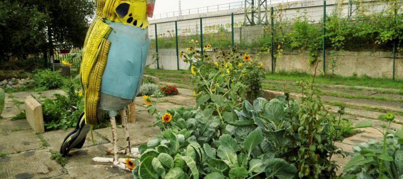"""""""Bienen in der Stadt"""" im MONOPOL LEIPZIG"""