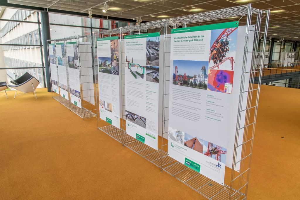 """Ausstellung """"Sachsen – Land der Ingenieure"""""""
