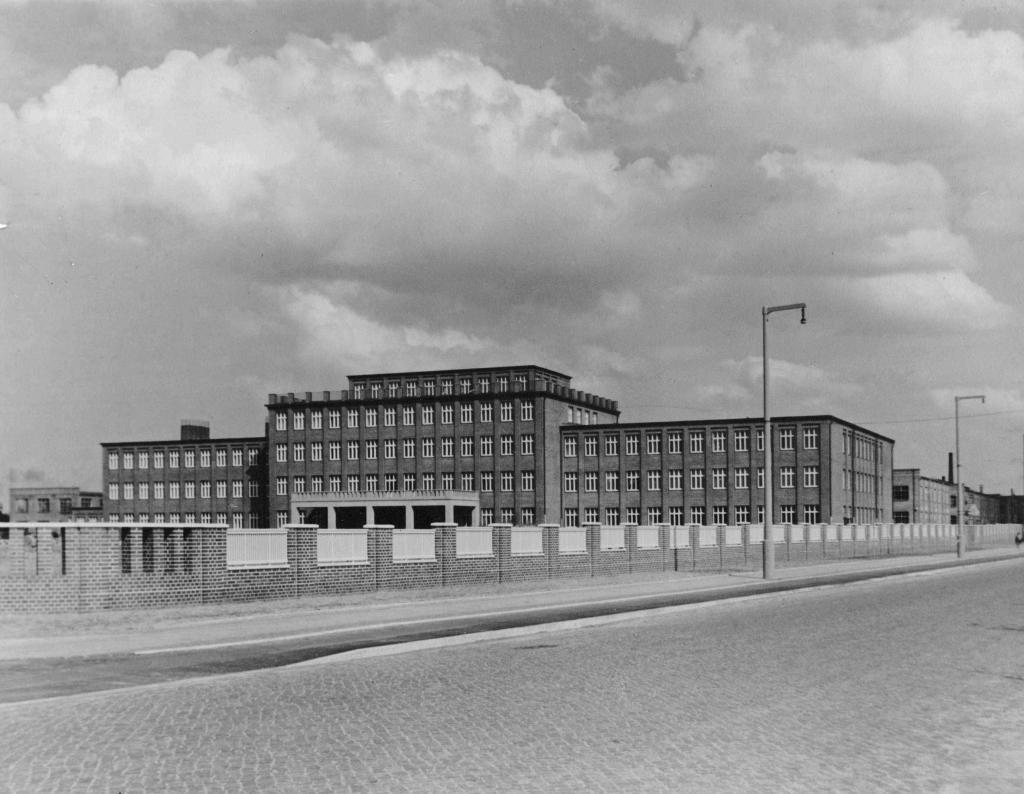 Öffentliche Führung durch die Gedenkstätte für Zwangsarbeit Leipzig