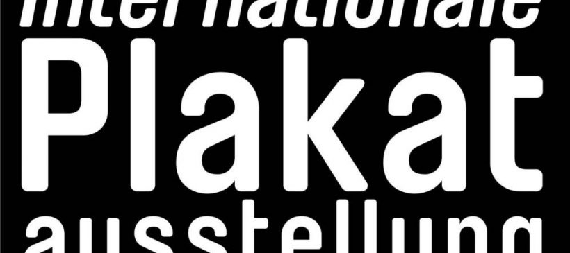 III. Internationale Plakatausstellung des plakat-sozial e.V. – Eröffnung