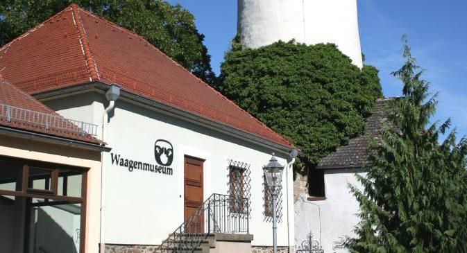 Stadt- und Waagenmuseum Oschatz