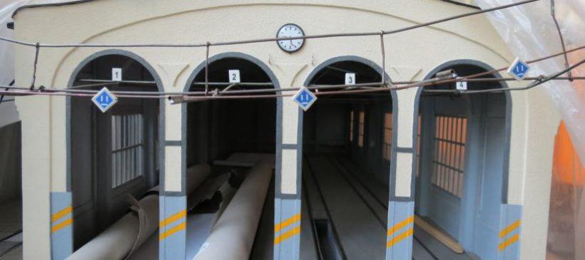 art Kapella Schkeuditz e. V. / Straßenbahndepot