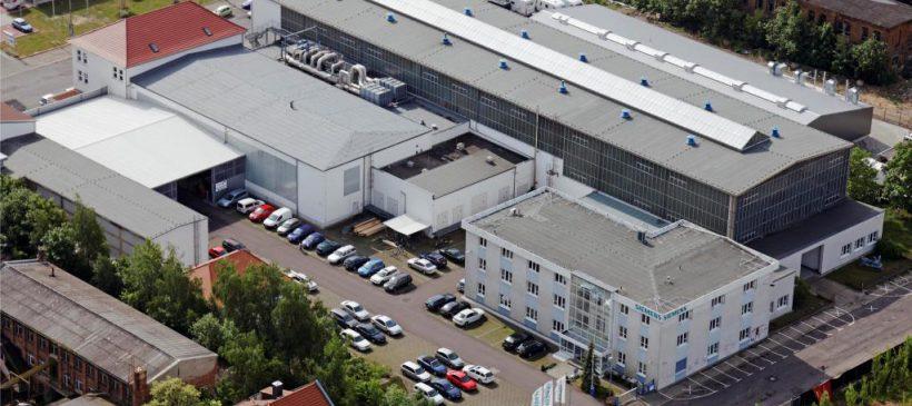 Führung – Verdichter hautnah erleben bei Siemens Turbomachinery Equipment GmbH – 11.30 Uhr