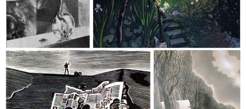 Entdeckungen – Einblicke in das künstlerische Werk von Ursula Mattheuer-Neustädt und Wolfgang Mattheuer
