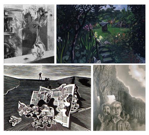 """Tage der offenen Tür – """"Entdeckungen – Einblicke in das künstlerische Werk von Ursula Mattheuer-Neustädt und Wolfgang Mattheuer"""""""