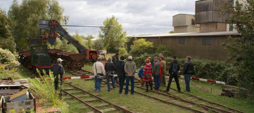 Museumsfeldbahn Leipzig-Lindenau e.V.