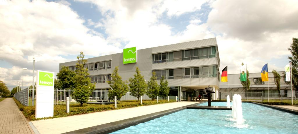 Unternehmensführung bei Leesys - Leipzig Electronic Systems GmbH – 23.08., 15 Uhr