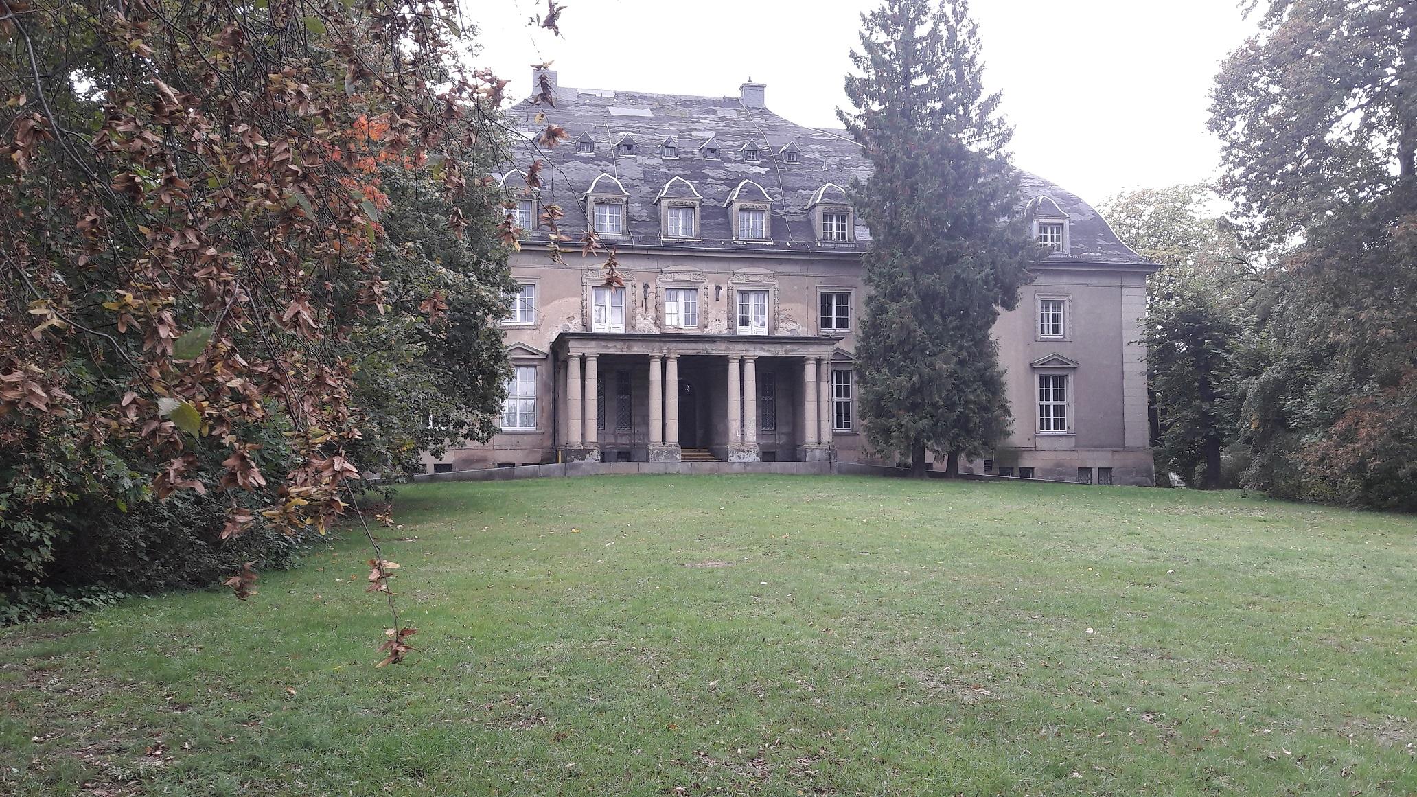 Ein Schloss in Grünau – 05.09., 11.00 bis 22.00 Uhr