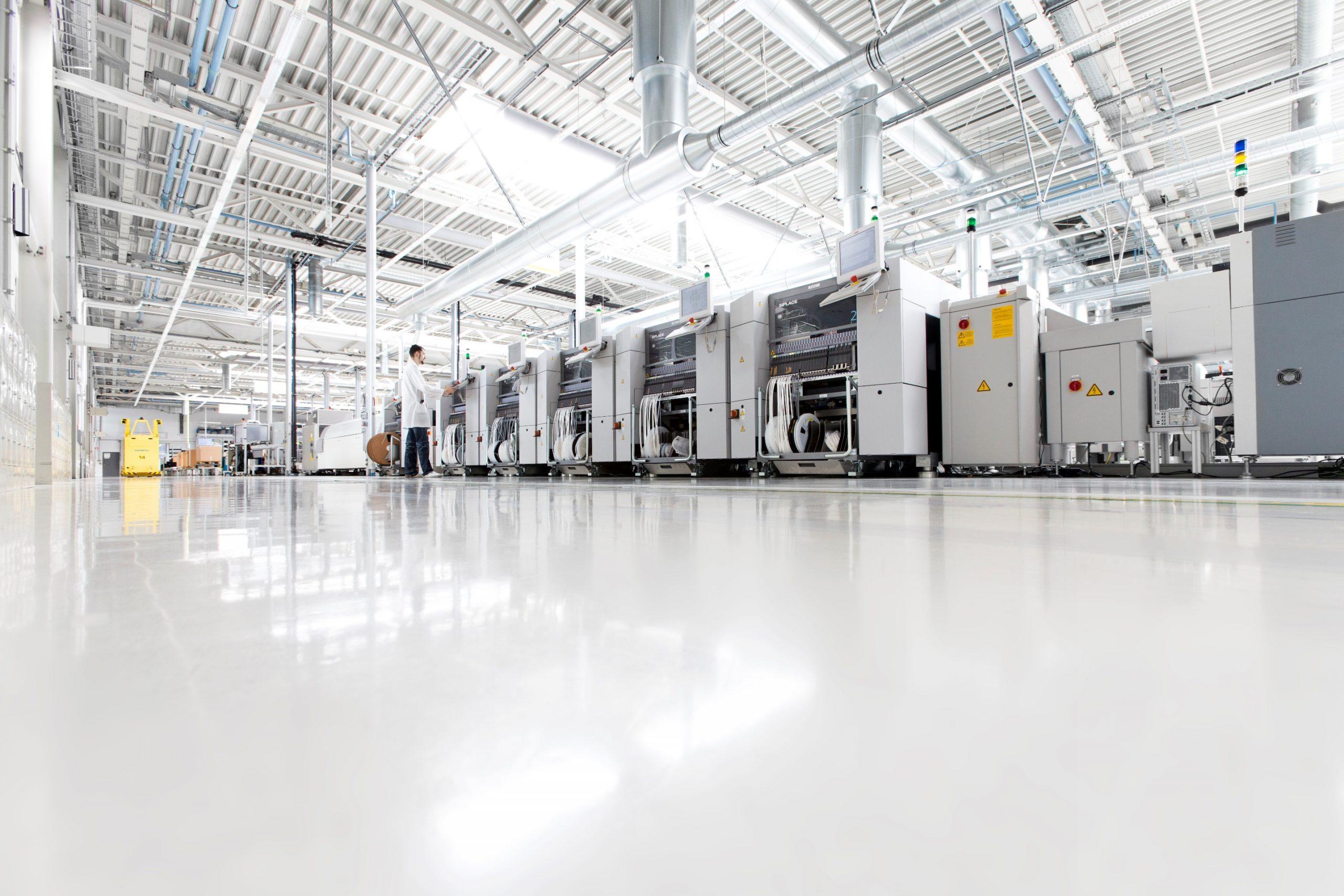 Unternehmensführung bei KATEK Leipzig GmbH – 09.09.2021, 10.00 Uhr
