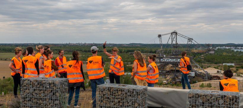 Offenes Werktor am Entsorgungsstandort Cröbern – 03.09.2020, 15.00 Uhr