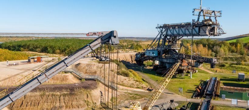 Film »Ich wollte was Neues und hatte keine Ahnung, wo die Kohle herkommt« im Bergbau-Technik-Park – 09.09.–12.09.2021, 10.00 bis 17.00 Uhr