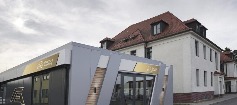 Offenes Werktor – Firmenbesichtigung bei der FläktGroup Wurzen GmbH
