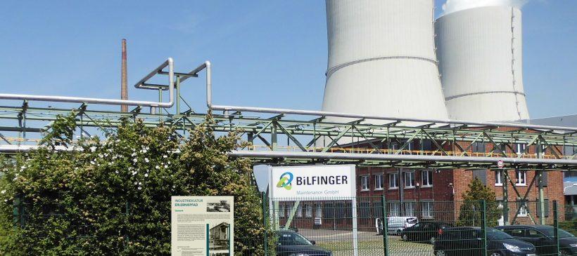 Geführter Rundgang »100 Jahre Industriestandort Böhlen-Lippendorf« – 10.09.2021, 17.00 Uhr