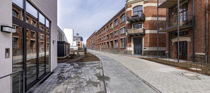 Besichtigung der ehemaligen Bleichert Werke – 08.09.2021, 10.00 Uhr