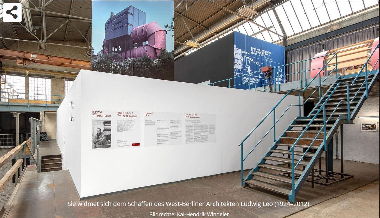 Ausstellungsrundgang in der Halle 9 Techne Sphere Leipzig – 09.09.2021, 17.00 Uhr
