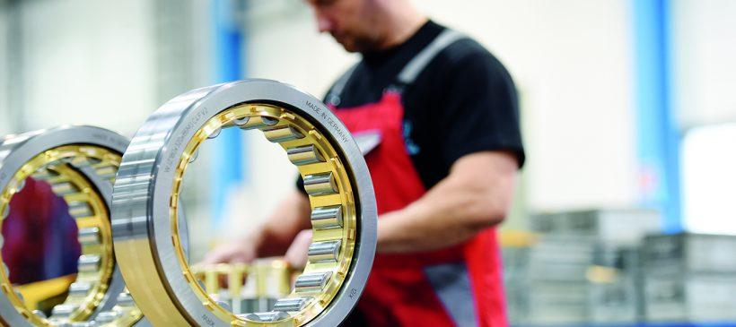 Werksführung bei der Kugel- und Rollenlagerwerk Leipzig GmbH – 04.09.2020, 13.00 Uhr