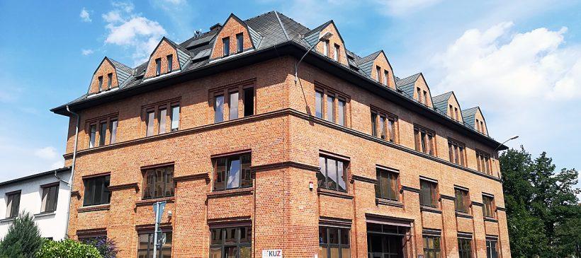Führung durch die Technika des Kunststoff-Zentrums in Leipzig (KUZ) – 23.08., 16 Uhr