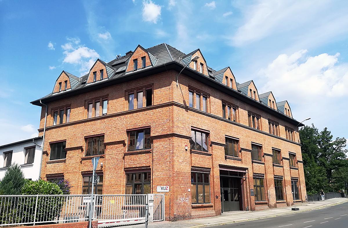 Führung durch die Technika des Kunststoff-Zentrums in Leipzig (KUZ) – 04.09.2020, 14.00 Uhr