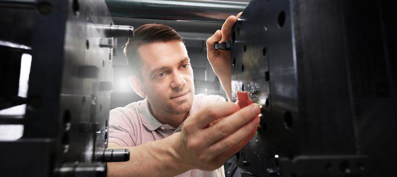 Führung durch die Technika des Kunststoff-Zentrums in Leipzig (KUZ) – 10.09.2021, 16.00 Uhr
