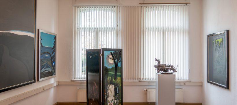 Ausstellung der Ursula Mattheuer-Neustädt und Wolfgang Mattheuer Stiftung – 11.09.2021, 10.00–15.00 Uhr