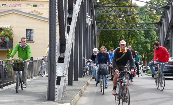 Achtung! Fällt aus! Fahrradtour entlang der Plagwitzer Industriegeschichte mit lipzi tours