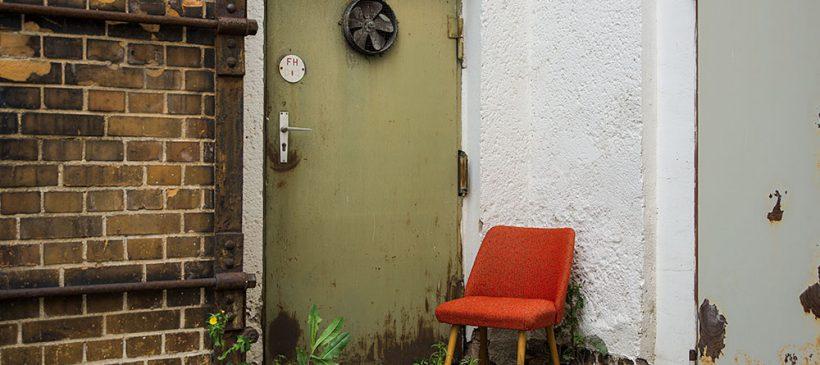 Offene Ateliers und Werkstätten im MONOPOL LEIPZIG
